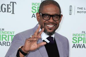 News Briefs: Forest Whitaker Joins Johnny Depp in Tupac-Biggie Murder Mystery