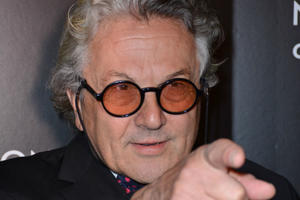 George Miller Talks 'Justice League: Mortal,' the Superhero Movie That Never Was