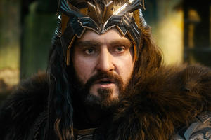 News Briefs: 'Hobbit' Star Richard Armitage Joins 'Ocean's Eight'