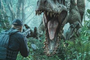 The Hunt Starts for 'Jurassic World 2' Director