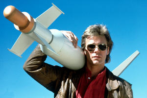 'MacGyver' Will Be Rebooted on the Big Screen