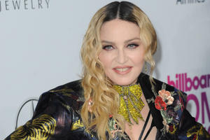 News Briefs: Madonna Biopic 'Blond Ambition' Heads to Big Screen