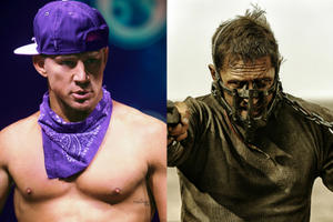News Briefs: Channing Tatum, Tom Hardy May Risk Danger in 'Triple Frontier'