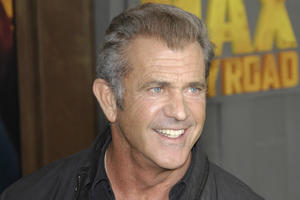 Mel Gibson Wants to Make 'Passion of the Christ' Sequel