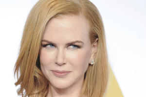 News Briefs: Nicole Kidman Touted for 'Wonder Woman'