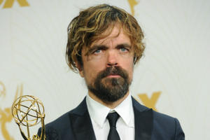 News Briefs: Peter Dinklage Touted for 'Avengers: Infinity War'