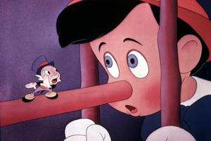 News Briefs: James Bond Director Sought for Disney's Live-Action 'Pinocchio'