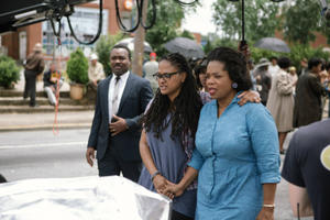 News Briefs: Oprah Winfrey to Star in Ava DuVernay's 'A Wrinkle in Time'