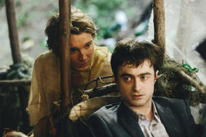 News Briefs: Daniel Radcliffe to Star in 'Beast of Burden' Action-Thriller