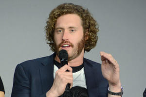 News Briefs: Watch T.J. Miller Audition for 'EmojiMovie'