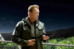 News Briefs: Arnold Schwarzenegger Boards Revenge Drama '478'; Watch New 'Masterminds' Trailer