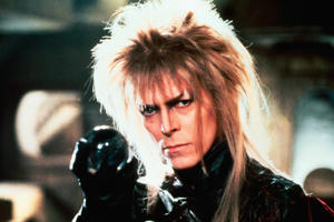 'Labyrinth' Remake on Its Way from 'Guardians of the Galaxy' Cowriter