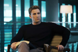 News Briefs: Chris Evans Touted for 'Jekyll'