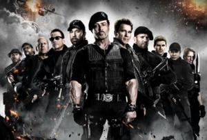 Sylvester Stallone Is Replacing Nic Cage in 'The Expendables 3' with Whom?!