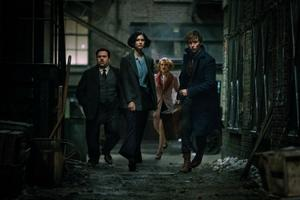Are Your Kids Ready for the PG-13-Rated 'Fantastic Beasts'?