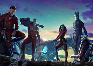 Video: Get to Know Marvel's 'Guardians of the Galaxy'