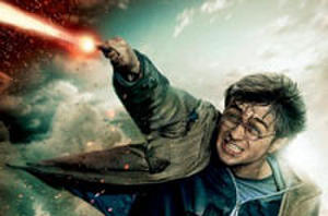 New 'Harry Potter – Deathly Hallows' Action Posters