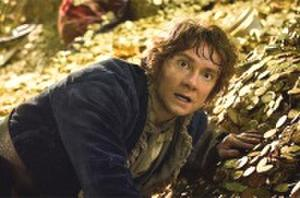 Giveaway: Win a 'The Hobbit: Desolation of Smaug' Poster, Tickets and Denny's Gift Card