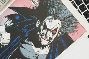 DC Movies Buzz: 'Lobo' Details Teased; J.K. Simmons' Crazy 'Justice League' Look Stuns