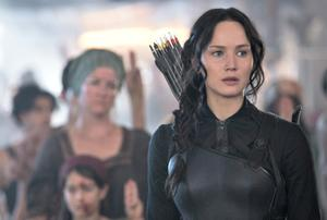 5 Reasons to Be Thankful for Katniss