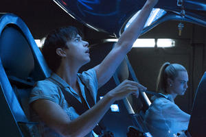 Watch Stunning New 'Valerian and the City of a Thousand Planets' Trailer