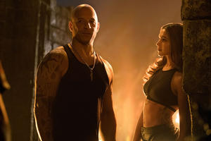 'The Return of Xander Cage': An 'xXx' Who's Who