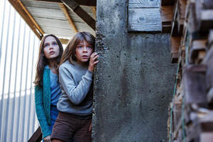 Exclusive: Making a Getaway in 'Pete's Dragon'