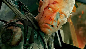 He's Back! Stephen Lang to Reprise 'Avatar' Role for Next Three Movies