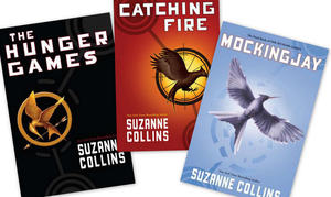 Poll: What is your favorite 'Hunger Games' Book?