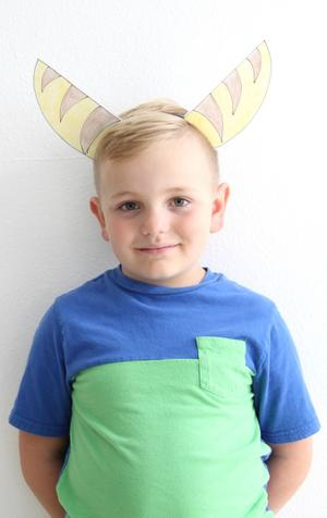 Make These Cute Ears Inspired by 'Ratchet and Clank'