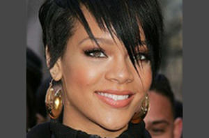 Rihanna Lands Debut Film Role in 'Battleship'