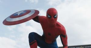 This 'Captain America: Civil War' TV Spot Reveals More Spider-Man