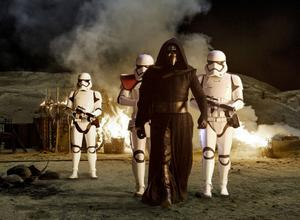 Should Your Kids See 'Star Wars: The Force Awakens'?