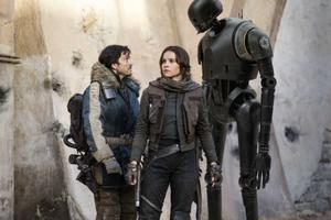Are Your Kids Ready for 'Rogue One: A Star Wars Story'?