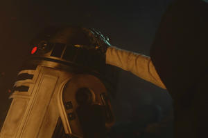News Briefs: J.J. Abrams Explains Missing Luke Skywalker Mystery (Sorta)