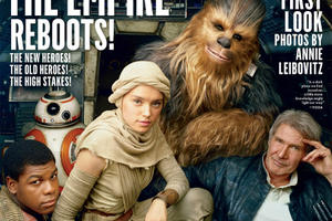 News Briefs:  'Star Wars' Sequel Director Leaves; Watch a TV Spot for Cameron Crowe's 'Aloha'