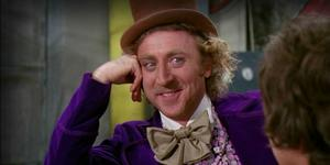 'Harry Potter' Producer David Heyman Is Rebooting 'Willy Wonka'