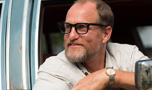 Exclusive Trailer: 'Wilson' Shows Off Woody Harrelson's Quirky Side