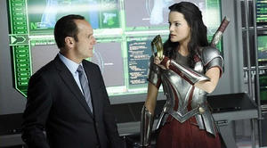 Marvel's Kevin Feige on 'Thor 3,' the Enchantress, and Agent Coulson's Big-Screen Return