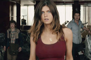 'Baywatch' Babe Alert! Alexandra Daddario Will Play a Hottie Lifeguard in the Upcoming Movie