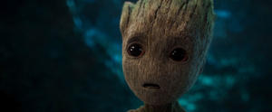 New 'Guardians of the Galaxy Vol. 2' Trailer Is All About a Giant Space Monster and Adorable Baby Groot