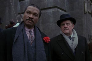 Decades After Tim Burton's 'Batman,' Billy Dee Williams Will Finally Become Two-Face