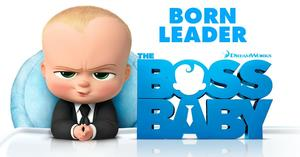Watch: Alec Baldwin Voices the World's Bossiest Baby in 'The Boss Baby'