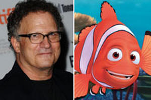 Albert Brooks Returns for 'Finding Nemo 2'