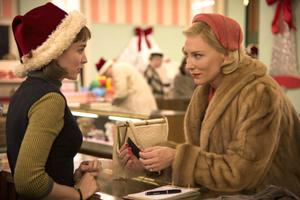 Golden Globe Nominations: 'Carol' Leads the Pack, As 'Spy,' 'Trainwreck' and 'Mad Max' Join the Party
