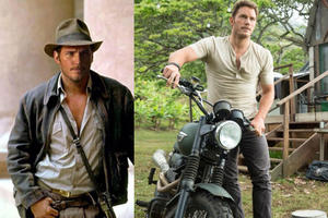Sorry Chris Pratt Fans, Indiana Jones Will Never Be Recast