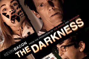 The Director of 'The Darkness' Explains Why Its Original Ending Horrified Audiences