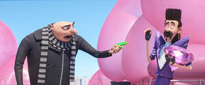 New 'Despicable Me 3' Trailer Reveals More About Gru's Brother