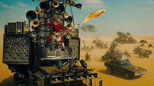 National Board of Review Knows What's Up, Names 'Mad Max: Fury Road' the Best Film of 2015
