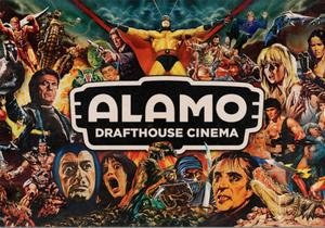 New Yorkers Rejoice! The Alamo Drafthouse Is Now Open in Brooklyn